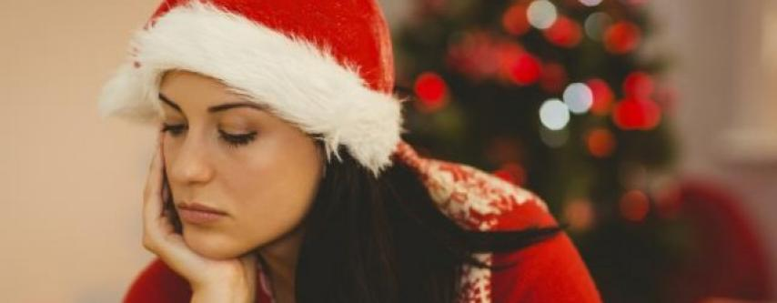 Η Κατάθλιψη των Γιορτών