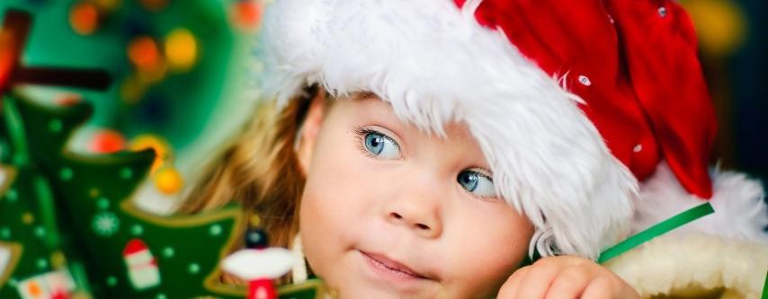 """""""Τελικά υπάρχει Άγιος Βασίλης;"""" Τι λέμε στα παιδιά"""